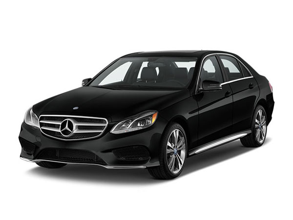 CURRENT MODEL MERCEDES S550