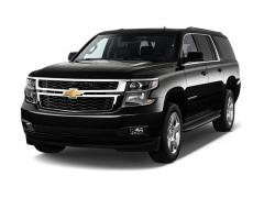 Current Model Chevy Suburban