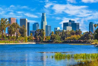 Our Top 5 Recommended Outdoor Activities in Los Angeles