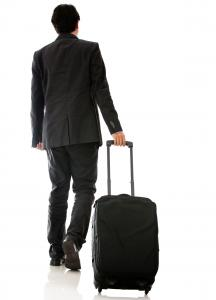 5 Ways to Ruin Your Business Trip?