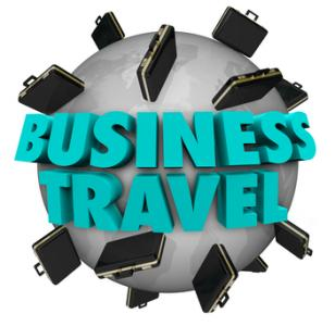 Business Travel Spending Set to Rebound