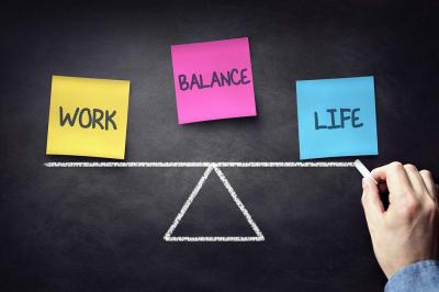 5 Steps to Achieve Balance in Your Life