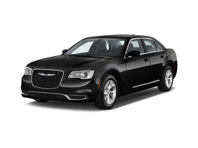Current Model Chrysler 300