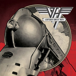 Van Halen Set for Last of Two Concerts in Los Angeles...Do You Have Your Tickets?