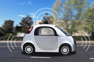 What the Google Car May Mean for the Executive Car Service Industry