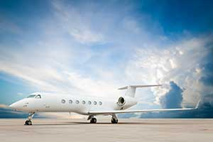 Top reasons to fly on a private jet