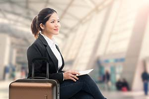4 Tips for dominating business travel this fall